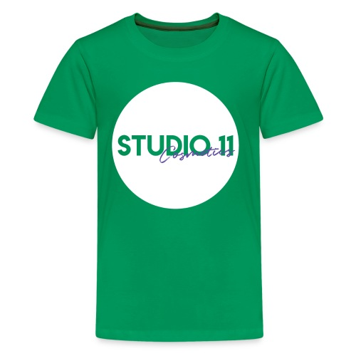 studio11 Cosmetics - Kids' Premium T-Shirt
