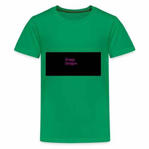 Dray - Kids' Premium T-Shirt