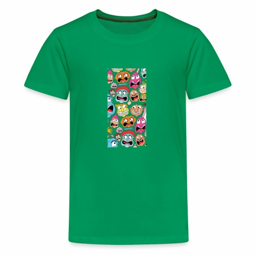 BLA BLA BLA T-Shirt - Kids' Premium T-Shirt