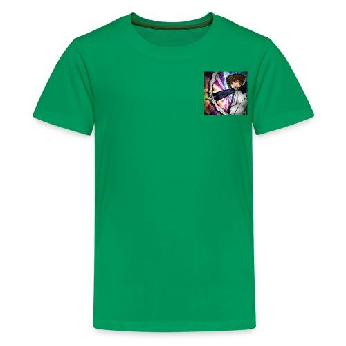 Bostonian - Kids' Premium T-Shirt