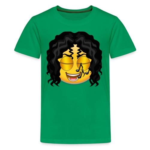Singing With myself - Kids' Premium T-Shirt