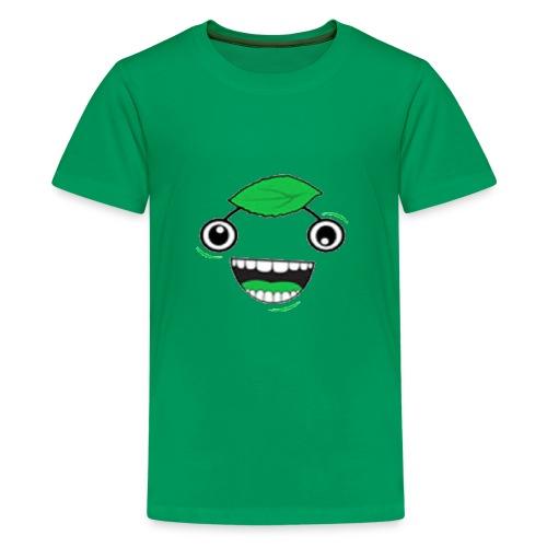 guava juice normal kids - Kids' Premium T-Shirt