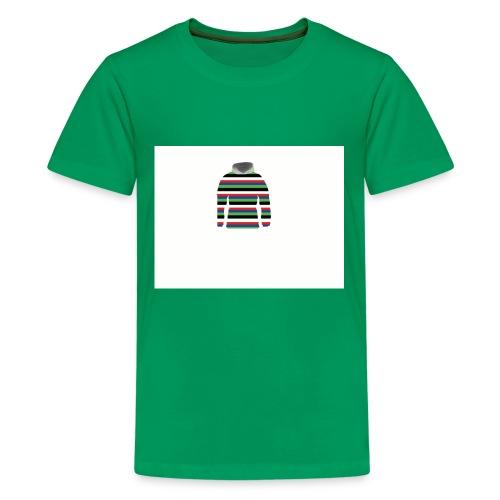 color tee - Kids' Premium T-Shirt