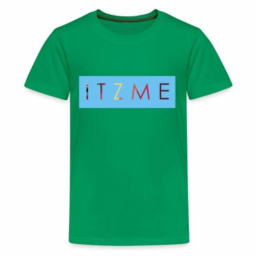ItzMe - Kids' Premium T-Shirt