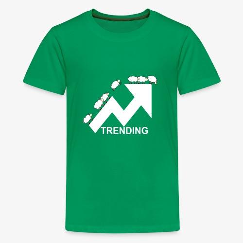 Trending sheep - Kids' Premium T-Shirt