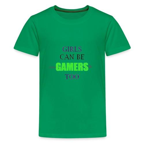 gcbg2 - Kids' Premium T-Shirt