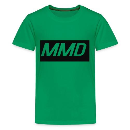 mddlogo - Kids' Premium T-Shirt