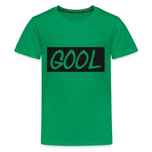 G00L - Kids' Premium T-Shirt