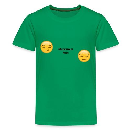 Maximus - Kids' Premium T-Shirt