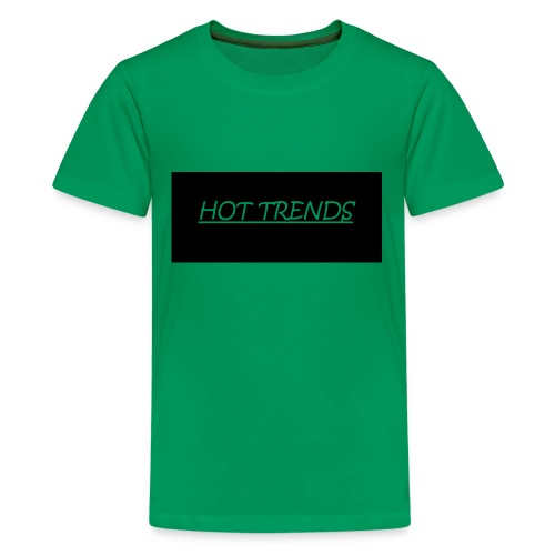 Hot - Kids' Premium T-Shirt
