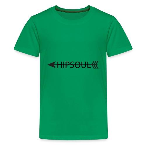 Arrow - Kids' Premium T-Shirt
