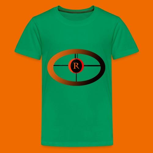 Reckoning - Kids' Premium T-Shirt