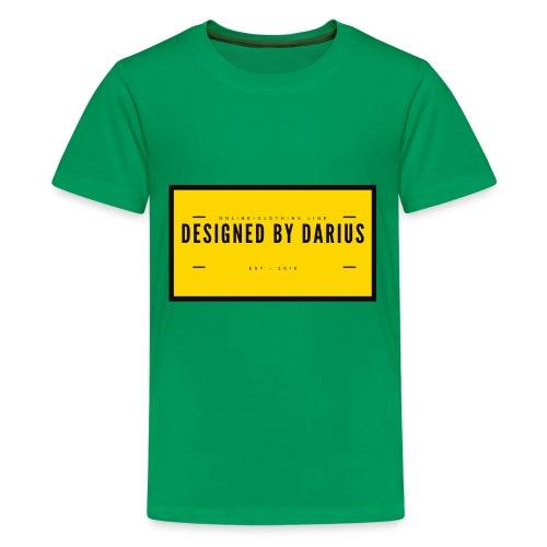 Est.2018 - Kids' Premium T-Shirt