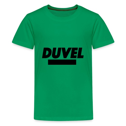 Duvel Bundle 2018 - Kids' Premium T-Shirt