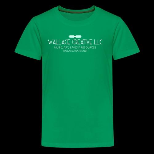 Classic Logo - Kids' Premium T-Shirt