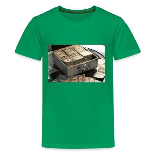 SaFe💵 - Kids' Premium T-Shirt