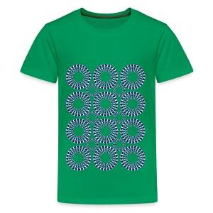 Magic Wheels - Kids' Premium T-Shirt