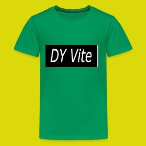 DY Shirt - Kids' Premium T-Shirt