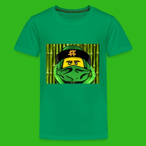 Lloyd Music - Kids' Premium T-Shirt