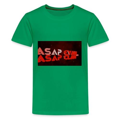 ASAP Evan - Kids' Premium T-Shirt