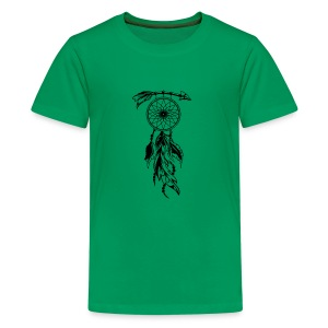 Dream Catcher - Graphic T-shirt and Collection - Kids' Premium T-Shirt