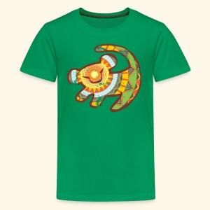 It is time - Kids' Premium T-Shirt