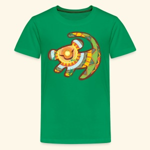 It is time - Kids' Premium T-Shirt