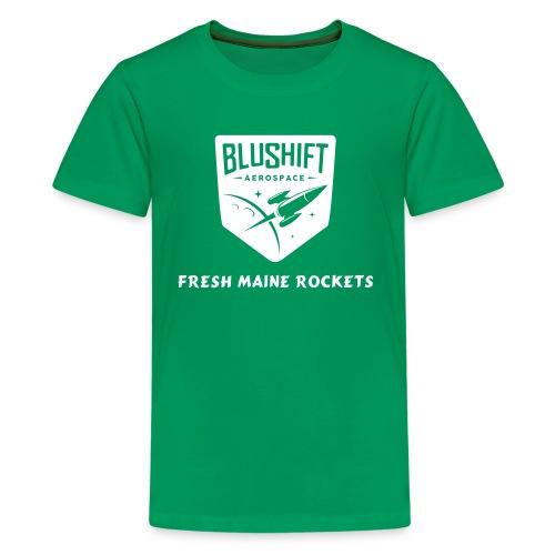 BluShift Maine - Kids' Premium T-Shirt