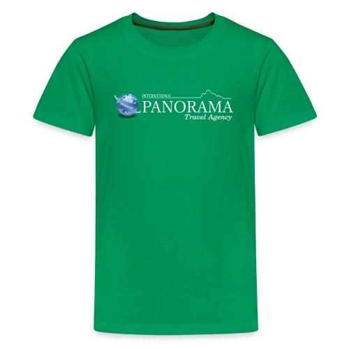 Panorama Store - Kids' Premium T-Shirt