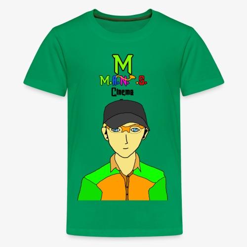 Michael For Merch MAN'S - Kids' Premium T-Shirt