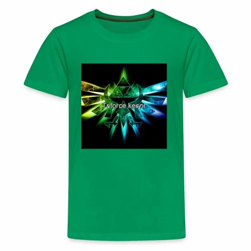 Teme logo - Kids' Premium T-Shirt
