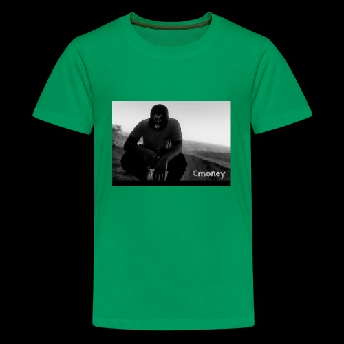 Cmoney merch - Kids' Premium T-Shirt