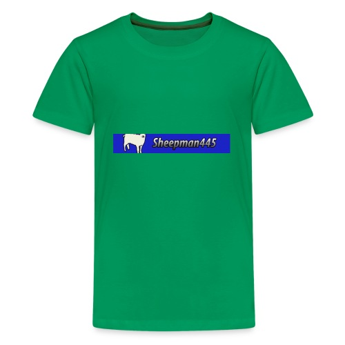 That is my logo - Kids' Premium T-Shirt