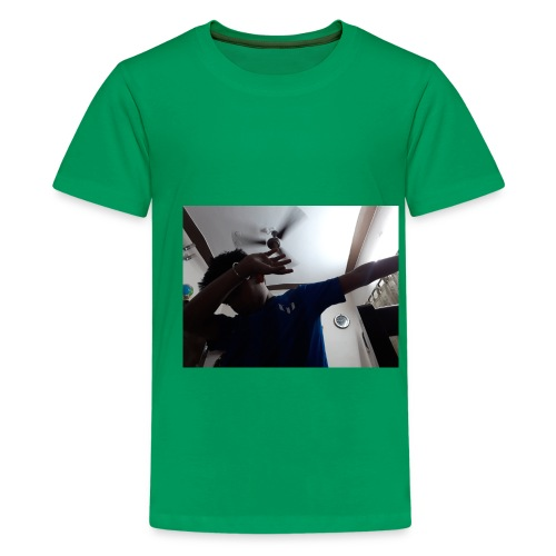 Dabin on the haters - Kids' Premium T-Shirt