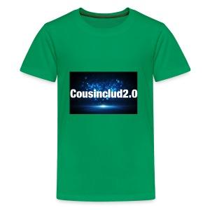 cousinclub2.0 - Kids' Premium T-Shirt