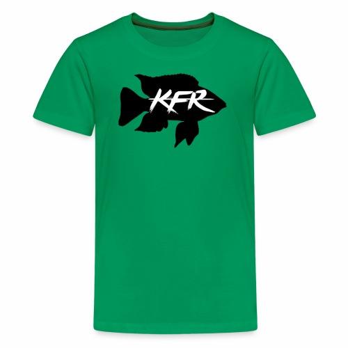 The Original KFR! - Kids' Premium T-Shirt
