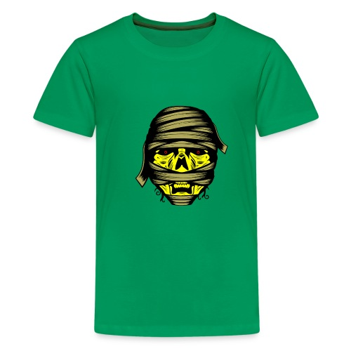 The Mummy s Revenge - Kids' Premium T-Shirt