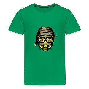 The Mummy s Revenge - Kids' Premium T-Shirt
