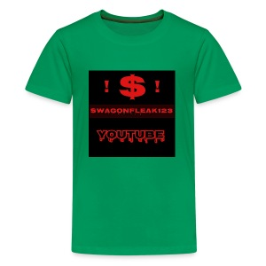 swagonfleak12 - Kids' Premium T-Shirt