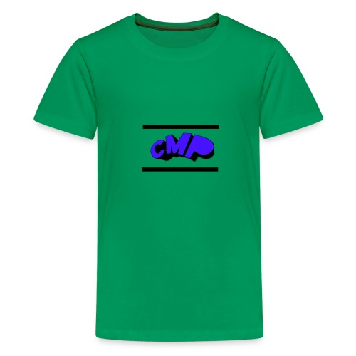 CMP - Kids' Premium T-Shirt