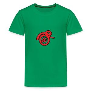 STACKIN UP APPAREL - Kids' Premium T-Shirt