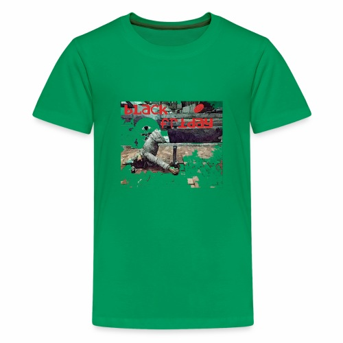 black friday - Kids' Premium T-Shirt