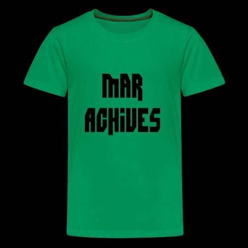 MarAchieves - Kids' Premium T-Shirt