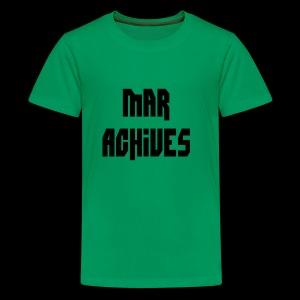 MarAchieves - Kids' Premium T-Shirt