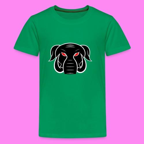 bad Elephant - Kids' Premium T-Shirt