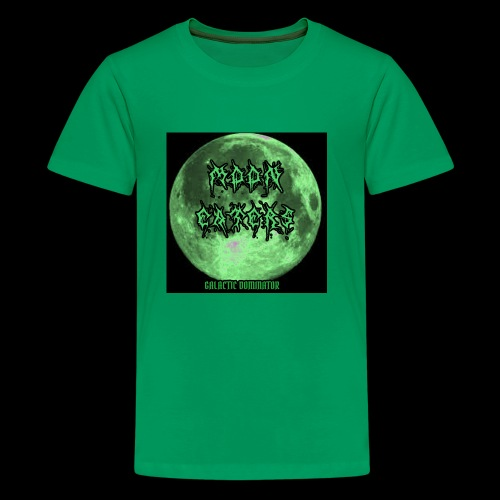MoonEater merch - Kids' Premium T-Shirt