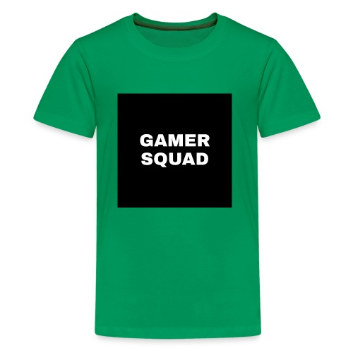 Gamer squad shirts - Kids' Premium T-Shirt