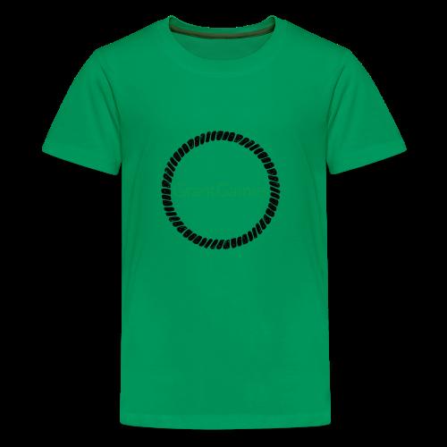 GrantGames Original - Kids' Premium T-Shirt
