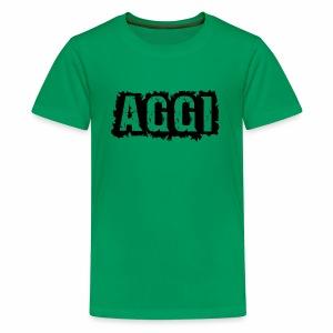 AGGI - Kids' Premium T-Shirt
