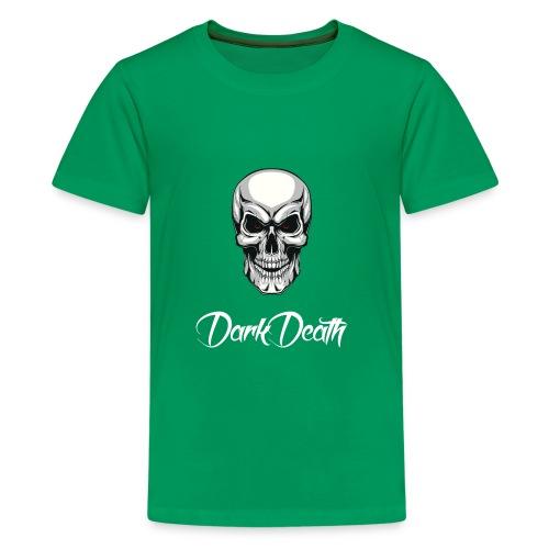 DarkDeath - Kids' Premium T-Shirt